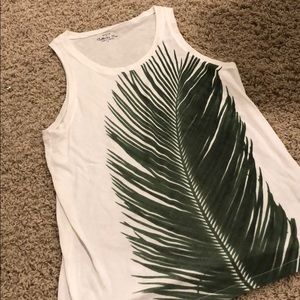 JCREW TANK TOP EXCELLENT CONDITION